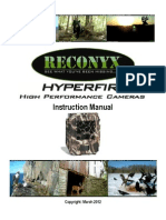 Hyper Fire Manual