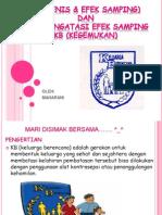 ppt pus