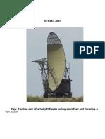 Offset Antennas