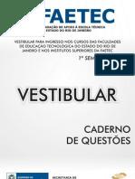 Www.consulplan.net_provas_faetec_vestibular Faeterj's e Institutos Superiores