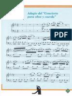 11 - Marcello - Adagio Del Concierto Para Oboe y Cuerda