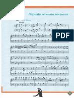 13 - Mozart - Pequeña serenata nocturna