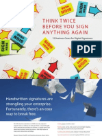 Digital Signature eBook