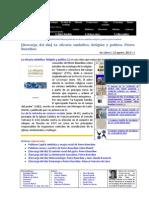 BLOG -Reseña- Sociología contemporánea cLibros