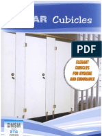 Star Cubicles