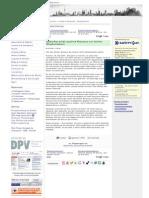 SafetyPay erhält positive Resonanz von Online Shopbetreibern - Presse Anzeiger