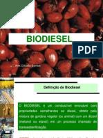 Biodiesel Bio