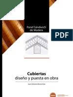 Panel Sándwich de Madera