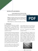 Lab.Q.O.Relatório 8 -Destilação Azeotrópica