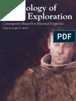 Psychology of Space Exploration