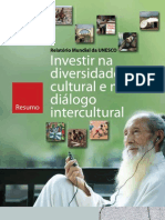UNESCO Dialogo Intercultural