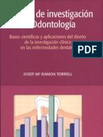 Métodos De Investigación En Odontología.pdf