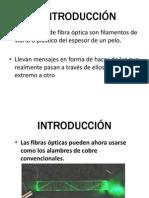 Fibras Opticas Diapos General