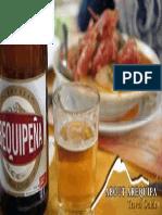 Cerveza Arequipena