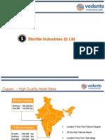 Copper India Presentation