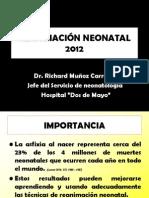 URP RCP Neonatal