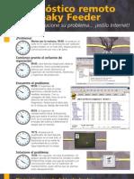 Remote Diagnostics Spanish