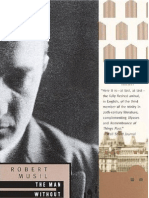 Robert Musil - Man Without Qualities, Vol. 1 (Knopf, 1995)