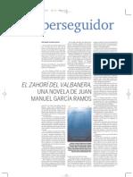 El Perseguidor 156