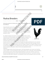 Kadaknath Chicken Interview by Agriculture Information.com