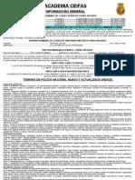Horarios Precio Temario Pn 2013 2014