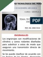 "ENGRANAJES INTRODUCCIÃ""N"