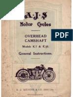 1928 AJS Instruction Manual K7 K10 OHC Models.pdf