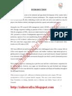 Internship Report on Foji Fertilizer (Chemicalengblog.blogspot.com)