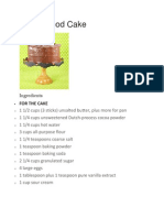 Devil's Food Cake Recipe.docx