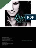 Digital Booklet - Primavera Anticipa
