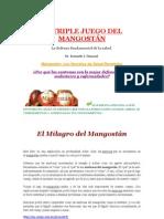 EL TRIPLE JUEGO DEL MANGOSTÁN 1