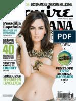 Esquire Diciembre 2012