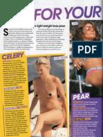 Caroline's Now Article
