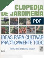 La Enciclopedia Del Cultivo en casa
