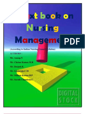 nursingmanagement{msc nursing second year text book | Health