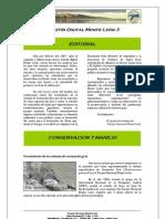 Boletín Digital Monte Leon n.3-2009
