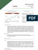 Finanza MCall Daily 210313