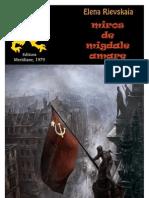Elena Rjevskaia - Miros de Migdale Amare (v.1.0)