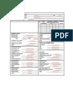 formato aws d1.1 WPS