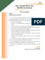 ATPS_Administracao_Materiais