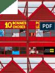 10 Bonnes Choses Pour Les PME - IsO