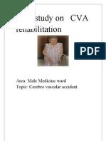 Case Stud on CVA