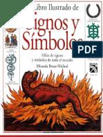 El Libro Ilustrado Signos y Simboloscortesiateo