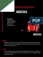Ppt Final Nescafe (Corregido)