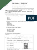 Evaluación N_4 Lenguaje para 2_ Año Básico (f)