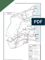 MOZ - MAPS Cabo Delgado Province June 05