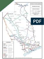 MOZ - MAPS Gaza Province June 05