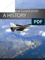 Air National Guard at 60-A History