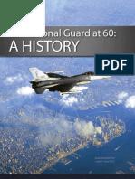 Air National Guard at 60-A History