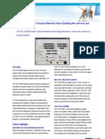 ZXCTN 6300 V2.0 R2 Datasheet